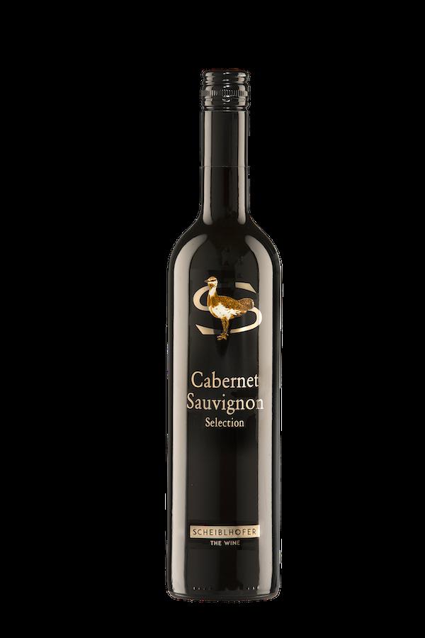SCHEIBLHOFER Cabernet Sauvignon