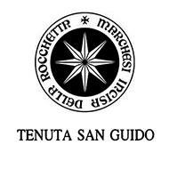 SAN GUIDO - Tenuta San Guido