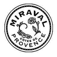 MIRAVAL - Pitt, Jolie, Perrin