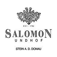 SALOMON - Weingut Salomon Undhof