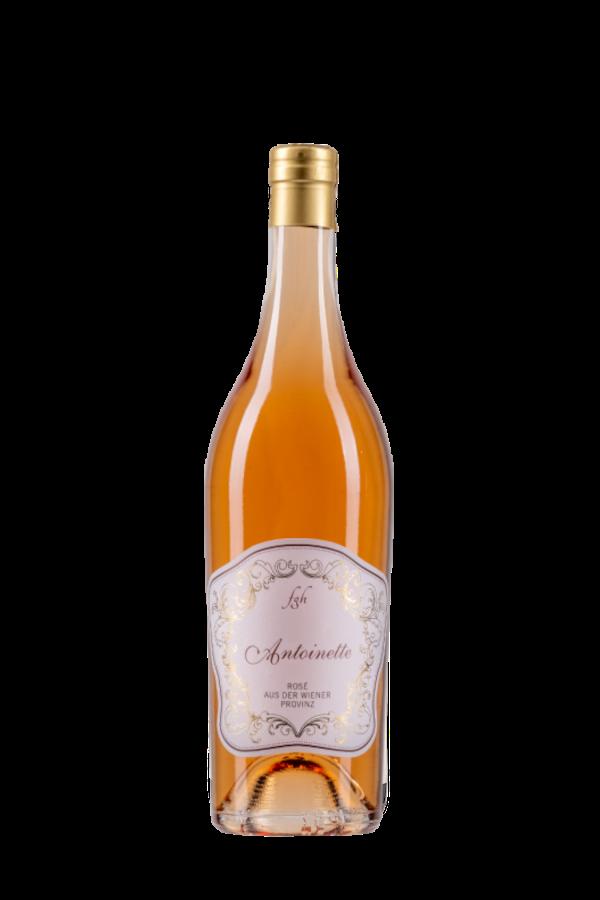 A-FUHRGASSL-HUBER- Rosé (ZW) Antoinette